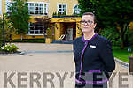 Norma Murphy Killarney Park Hotel Front Office Manager