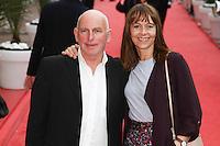 Gary Lewis - 27e Festival du film Britannique de Dinard - France, 29/09/2016