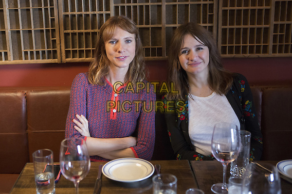 Doll &amp; Em   (2013-)<br /> (Season 2)<br /> Dolly Wells, Emily Mortimer<br /> *Filmstill - Editorial Use Only*<br /> CAP/FB<br /> Image supplied by Capital Pictures