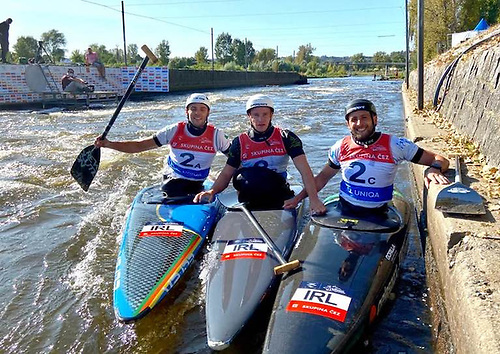 The three-man team of Liam Jegou, Jake Cochrane and Robert Hendrick put together a very solid run to take Irelands first team medal in a long time, doing so on what was a very difficult course