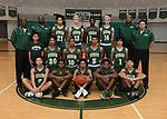 12-4-19, Huron High School boy's varsity basketball team