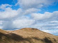 Pen Y Fan, Brecon Beacons national park, Wales