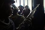 CRISE EN HAITI 2004© OCHLIK /IP3 Haiti Fevrier Mars 2004.Crise en Haiti.