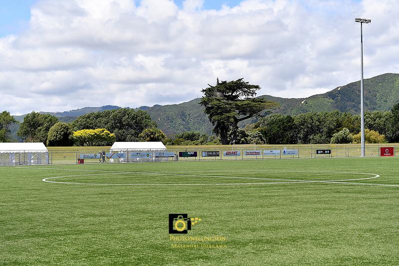 National Age Group Tournament at Petone Memorial Park, Lower Hutt, New Zealand on Wednesday 12 December 2018. <br /> Photo by Masanori Udagawa. <br /> www.photowellington.photoshelter.com