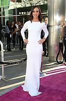 "HOLLYWOOD, CA June 21- Britt Baron, At Premiere Of Netflix's ""GLOW"" at The ArcLight Cinemas Cinerama Dome, California on June 21, 2017. Credit: Faye Sadou/MediaPunch"