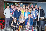Sarah O'Leary from Shanakill celebrating her 40th in Linnane's Bar on Saturday night.