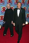 Mike Wallace.Attending CBS AT 75, a three hour entertainment extravaganza commemorating CBS's 75th Anniversary, which will be  broadcast live from the Hammerstein Ballroom at New York's Manhattan Center in New York City..November 2, 2003.