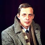 Andrei Benkendorf - soviet and russian film director and screenwriter. | Андрей Александрович Бенкендорф - cоветский и российский режиссер и сценарист.