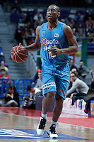 Asefa Estudiantes' Jayson Granger during Liga Endesa ACB match.January 6,2012. (ALTERPHOTOS/Acero) /NortePhoto