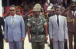 LIBERIA 1980s WEST AFRICIA