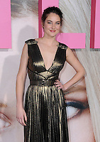 "07 February 2017 - Hollywood, California - Shailene Woodley. Los Angeles Premiere of HBO's limited series ""Big Little Lies""  held at the TCL Chinese 6 Theater. Photo Credit: Birdie Thompson/AdMedia"