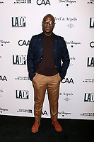 LOS ANGELES - OCT 3:  Barry Jenkins at the L.A. Dance Project Annual Gala at the Hauser & Wirth on October 3, 2019 in Los Angeles, CA