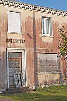 hotel riviera arcachon bordeaux france
