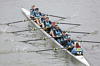 Crew: 154   Cambridge 99 Rowing Club B   Intermediate<br /> <br /> Women's Eights Head of the River (WEHoRR) 2018<br /> <br /> To purchase this photo, or to see pricing information for Prints and Downloads, click the blue 'Add to Cart' button at the top-right of the page.