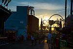 BROOKLYN, NY - September 17:  Coney Island