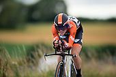 Nick van der Lijke 4 etape af Postnord Danmark rundt i Nyborg