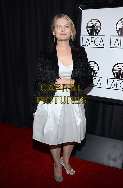 10 January 2015 - Century City, California - Cathleen Sutherland. The 40th Annual Los Angeles Film Critics Association Awards held at InterContinental Los Angeles. <br /> CAP/ADM/TW<br /> &copy;Tonya Wise/AdMedia/Capital Pictures