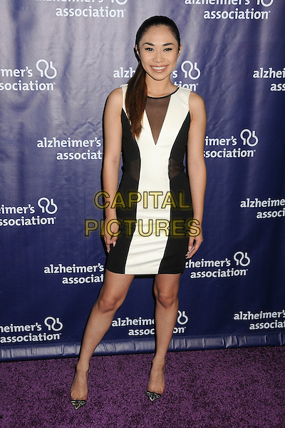 18 March 2015 - Beverly Hills, California - Jessica Sanchez. 23rd Annual &quot;A Night at Sardi's&quot; Benefit for the Alzheimer's Association held at The Beverly Hilton Hotel. <br /> CAP/ADM/BP<br /> &copy;BP/ADM/Capital Pictures