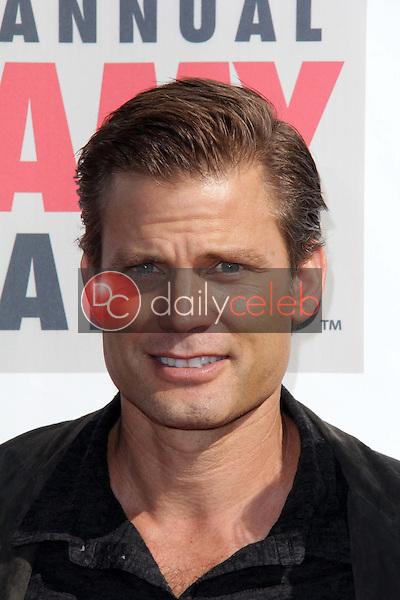 Casper Van Dien<br /> at the 3rd Annual Streamy Awards, Hollywood Palladium, Hollywood, CA 02-17-13<br /> David Edwards/DailyCeleb.com 818-249-4998