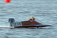 113-E (K-Pro Hydro)
