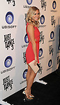 """LOS ANGELES, CA - OCTOBER 04: Kristin Cavallari arrives at the launch of """"Just Dance 3"""" at The Beverly on October 4, 2011 in Los Angeles, California."""
