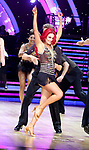Dianne Buswell at the Strictly Come Dancing' Live Tour photocall, Birmingham, UK - 17 Jan 2019 photo by steph teague