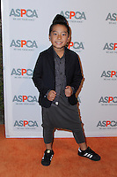 BEL AIR, CA - OCTOBER Aidan Prince  attends ASPCA's Los Angeles Benefit on October 20, 2016 in Bel Air, California.  (Credit: Parisa Afsahi/MediaPunch).