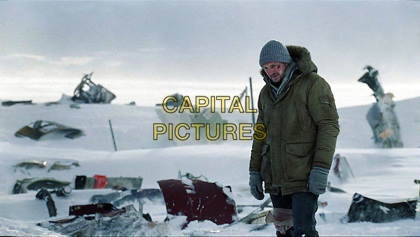 LIAM NEESON.in The Grey.*Filmstill - Editorial Use Only*.CAP/FB.Supplied by Capital Pictures.