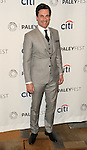 """Jon Hamm at the 2014 PaleyFest """"Mad Men"""" arrivals held at The Dolby Theatre Los Angeles, Ca. March 21, 2014."""