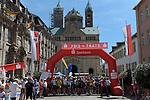 Brezelfestlauf in Speyer 10.07.2016
