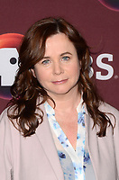 "LOS ANGELES - JAN 16:  Emily Watson at the PBS Masterpiece ""Little Women"" TV show panel, Arrivals, TCA Winter Press Tour at the Langham Huntington Hotel on January 16, 2018 in Pasadena, CA"
