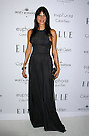 BEVERLY HILLS, CA. - October 06: Actress Angie Harmon arrives at ELLE Magazine's 15th Annual Women in Hollywood Event at The Four Seasons Hotel on October 6, 2008 in Beverly Hills, California.