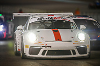 #89 GDL RACING PORSCHE 911 GT3 GT CUP MOHAMMED HUSSAIN (UAE) BASHAR MARDINI (UAE) CHRISTOPHER ZOECHLING (AUT)