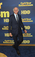 www.acepixs.com<br /> <br /> September 27 2017, New York City<br /> <br /> Actor Larry David arriving at the premiere of Season 9 of 'Curb Your Enthusiasm' at the SVA Theater on September 27, 2017 in New York City. <br /> <br /> By Line: William Jewell/ACE Pictures<br /> <br /> <br /> ACE Pictures Inc<br /> Tel: 6467670430<br /> Email: info@acepixs.com<br /> www.acepixs.com