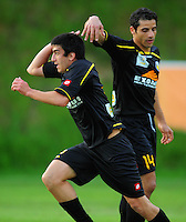 101123 ASB Challenge Series - Team Wellington v Phoenix A