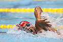 Yohei Takiguchi, .FEBRUARY 11, 2012 - Swimming : .The 53rd Japan Swimming Championships (25m) .Men's 1500m Freestyle Final .at Tatsumi International Swimming Pool, Tokyo, Japan. .(Photo by YUTAKA/AFLO SPORT) [1040]