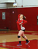 Coquille-Myrtle Point Volleyball