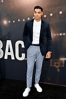 """LOS ANGELES, CA: 01, 2020: Fernando Luis Vega at the world premiere of """"The Way Back"""" at the Regal LA Live.<br /> Picture: Paul Smith/Featureflash"""