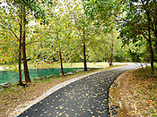 Flint Creek Nature Area - 2016