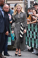 NEW YORK, NY - AUGUST 2: Chloe Grace Moretz  at BUILD SERIES on August 2, 2018 in New York City. <br /> CAP/MPI99<br /> &copy;MPI99/Capital Pictures