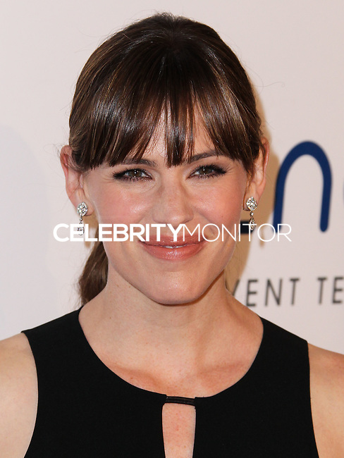 BEVERLY HILLS, CA, USA - JUNE 24: Actress Jennifer Garner arrives at the 5th Annual Thirst Gala held at The Beverly Hilton Hotel on June 24, 2014 in Beverly Hills, California, United States. (Photo by Xavier Collin/Celebrity Monitor)