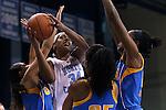 2014.11.16 UCLA at North Carolina