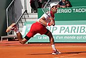 2018 Monte Carlo Tennis Masters Apr 16th