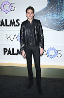 06 April 2019 - Las Vegas, NV - G-Eazy. Palms Casino Resort Grand Opening with unveiling of KAOS Dayclub and Nightclub, Day 2. <br /> CAP/ADM/MJT<br /> © MJT/ADM/Capital Pictures