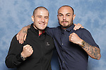 Kevin Mitchell & Ricky Burns