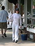 Renee Zellweger in Hampton 07/02/2006