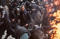 Robin Hood (2018)<br /> Jamie Dornan<br /> *Filmstill - Editorial Use Only*<br /> CAP/MFS<br /> Image supplied by Capital Pictures