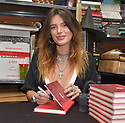 """Bella Thorne Promotes Her New Book """"The Life of a Wannabe Mogul: Mental Disarray"""""""