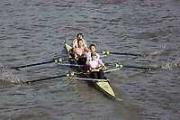 Crew: 120  TSS (M)  Tideway Scullers School (A Finn)  W 4- Champ<br /> <br /> Fours Head of the River 2018<br /> <br /> To purchase this photo, or to see pricing information for Prints and Downloads, click the blue 'Add to Cart' button at the top-right of the page.