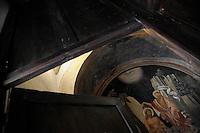 Capalbio.Chiesa di San Nicola
